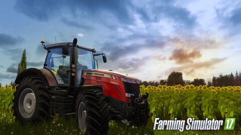 Farming Simulator 17 Extension Big Bud