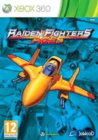 Raiden Fighters, Aces