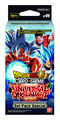 Special Pack - Dragon Ball Super - Sp 9 Universal Onslaught