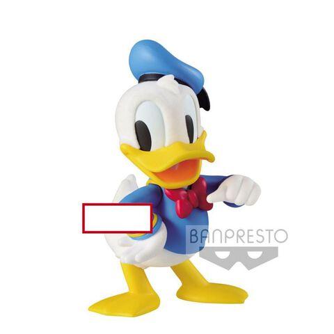 Figurine Fluffy Puffy - Disney - Donald
