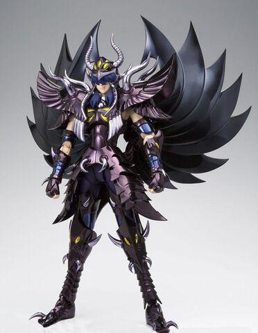 Figurine Myth Cloth Ex - Saint Seiya - Garuda Aikos