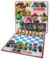 Jeu d'échecs Mario