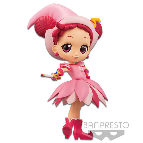Figurine Q Posket - Magical Doremi - Doremi Harukaza (Version A)