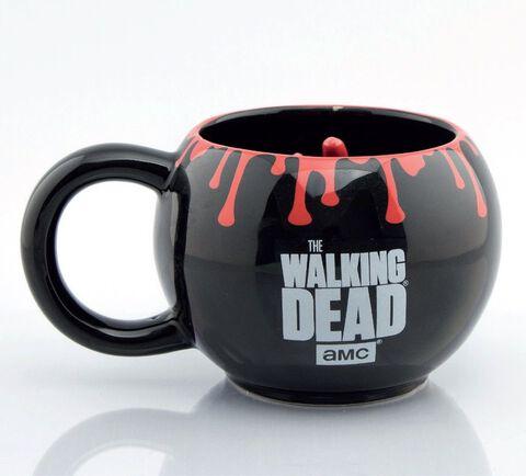 Mug - The Walking Dead - Main de Rôdeur 3D 375 ml