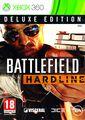 Battlefield Hardline Edition Deluxe