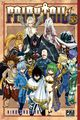 Manga - Fairy Tail - Tome 58