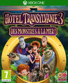 * Hotel Transylvanie 3 Des Monstres à La Mer