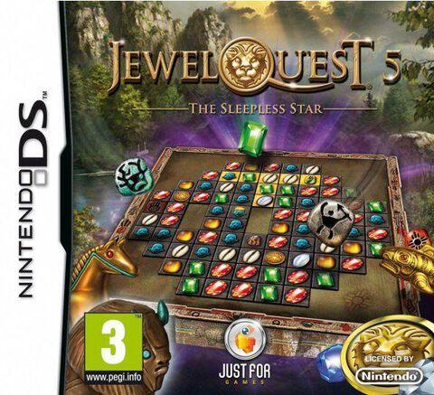 Jewel Quest 5 : L'etoile Eternelle