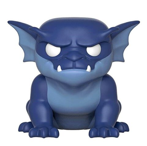 Figurine Funko Pop! N°394 - Gargoyles - Bronx