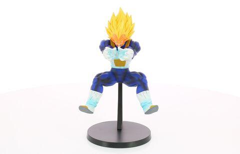 Statuette - Dragon Ball Z - Super Saiyan Vegeta 16 cm