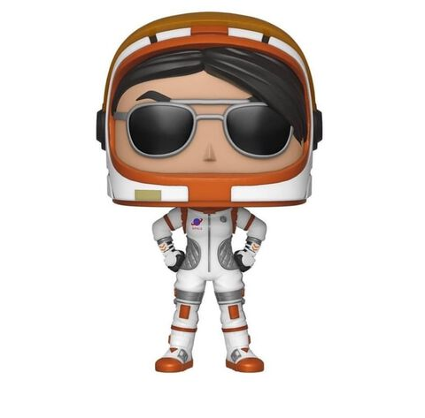 Figurine Funko Pop! N°434 - Fortnite - Moonwalker