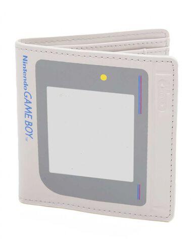 Portefeuille - Nintendo - Game Boy