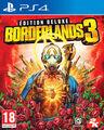 Borderlands 3 Deluxe (exclusivité Micromania)