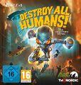 Destroy All Humans Crypto 137 Edition