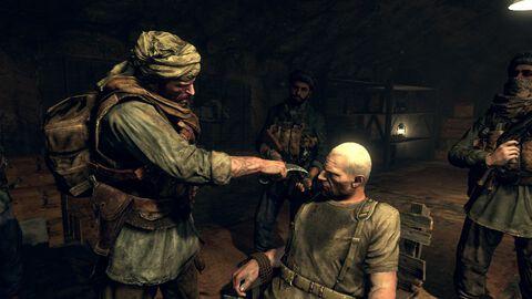 Call Of Duty : Black Ops II