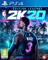 NBA 2k20 Edition Légende