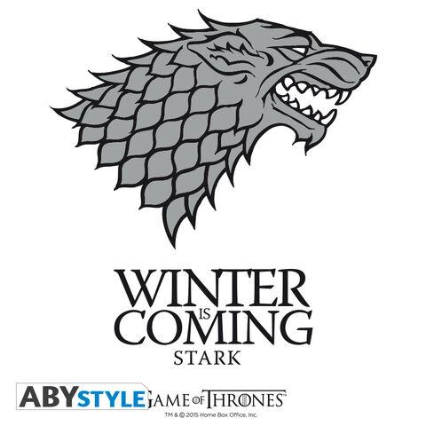 Chope Game Of Thrones - Stark