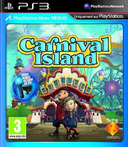 Carnival Island (move)