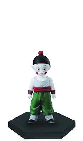 Figurine Dxf Chozousyu - Dragon Ball Z Vol 7 - Chaozu