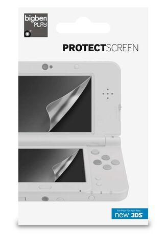 Protège écran Nintendo New 3DS