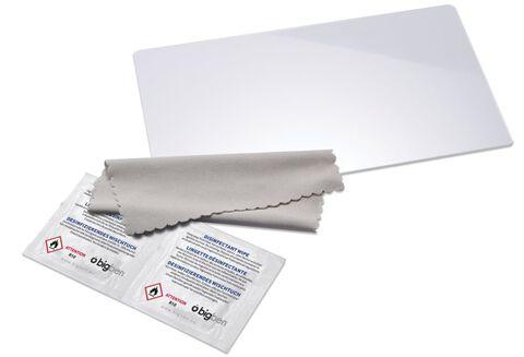 Pack Accessoires Pochette Rigide + Grip