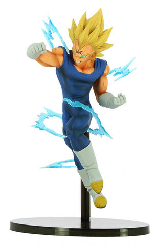 Figurine Dokkan Battle Collab - Dragon Ball Z - Majin Vegeta