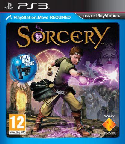 Sorcery (move)