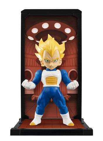 Figurine - Dragon Ball Z - Buddies Vegeta Super Saiyan