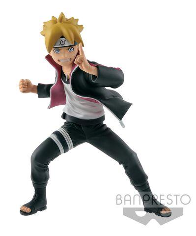 Statuette - Naruto Next Generations - Boruto 12 cm