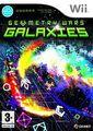 Geometry Wars, Galaxies