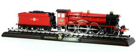 Statuette - Harry Potter - Poudlard Express