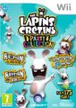 The Lapins Cretins : Party Collection