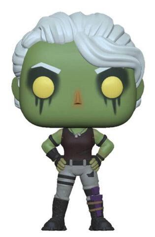 Figurine Funko Pop! N°613 - Fortnite - Ghoul Trooper