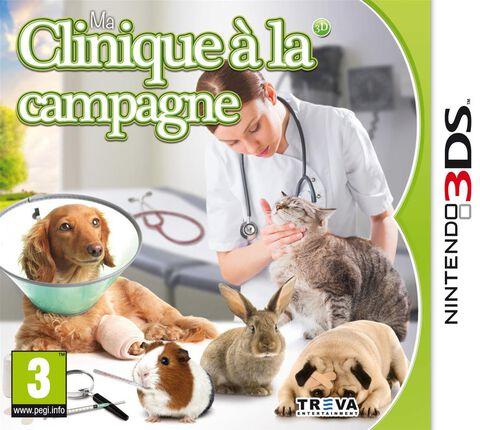 Ma Clinique à la Campagne