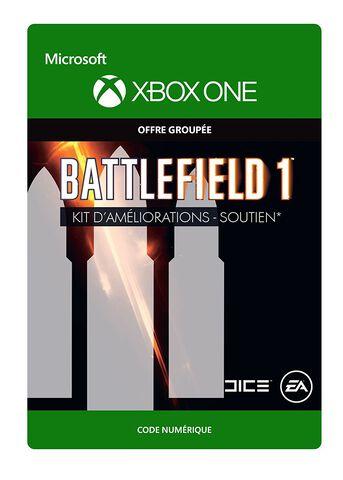 DLC - Battlefield 1 Kit Améliorations Soutien - Xbox One