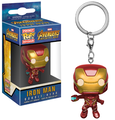 Porte Cles - Avengers Infinity War - Iron Man