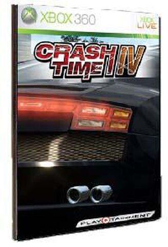 Crash Time IV