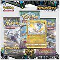 Cartes Pokemon - Soleil Et Lune - Tonnerre Perdu