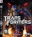 Transformers, La Revanche