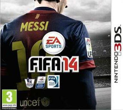 FIFA 14 : Edition Essentielle