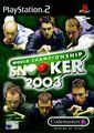 World Champ. Snooker 2003
