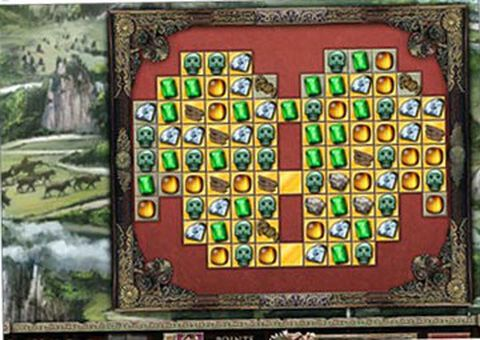 Jewel Quest 6 : The Sapphire Dragon