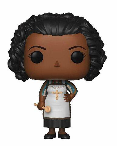 Figurine Funko Pop! N°841 - Community - Shirley Bennett