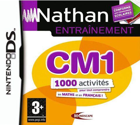 Nathan Du Ce2 Au Cm1