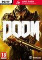 Doom UAC Pack - Exclusivité Micromania
