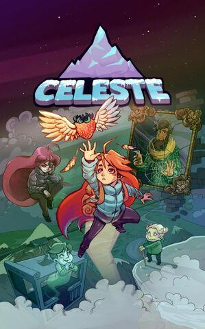 Celeste - Jeu complet - Version digitale