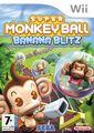 Super Monkeyball, Banana Blitz