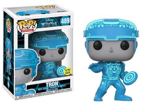 Figurine Funko Pop! N°489 - Tron - Tron