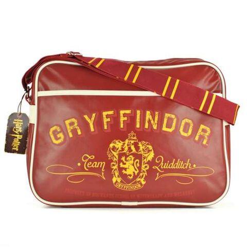 Sac à bandouliere - Harry Potter - Gryffindor
