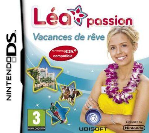 Lea Passion, Vacances De Rêve